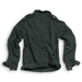 Heritage Jacke,schwarz gewaschen