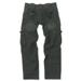 Ladies Trouser ,schwarz gewaschen