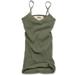 Ladies Tank-Top,oliv