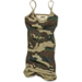 Ladies Tank-Top,woodland