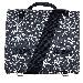 Kampftasche, groß,Farbe: white nautical star