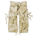 Engineer Vintage 3/4-Pants,desertstorm