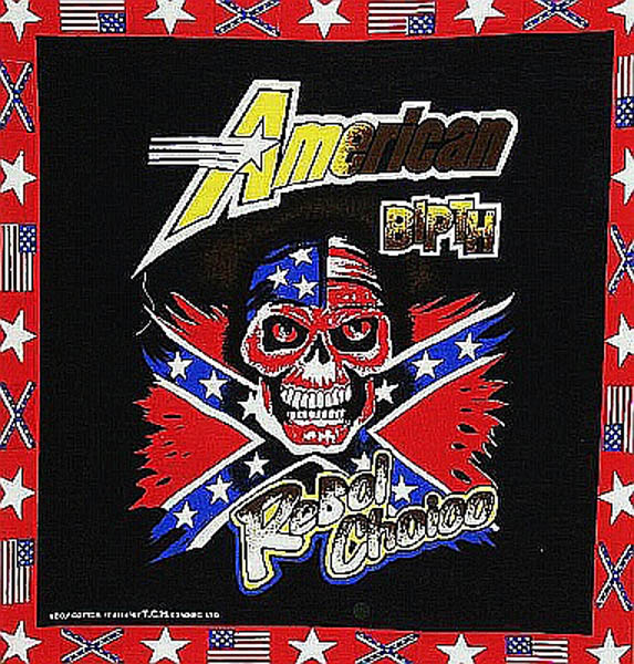 AMERICAN BIPTH