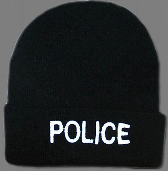 POLICECAP