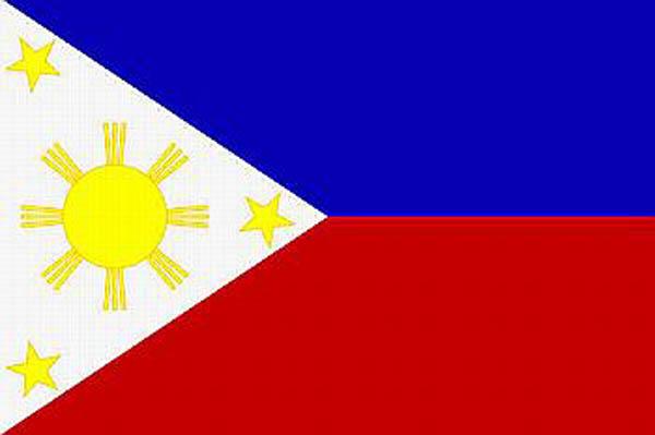 PHILLIPPINEN