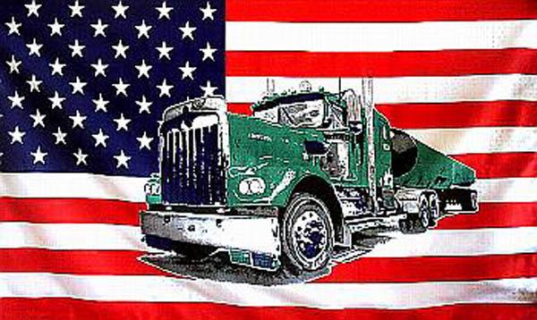 USA + TRUCK