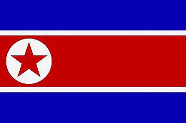 KOREA / NORD