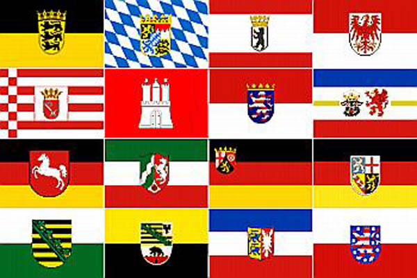 16 EUROPASTAATEN