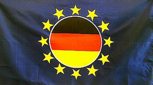 DEUTSCHLAND EUROPA