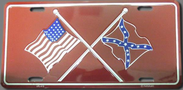USA & SÜDST.