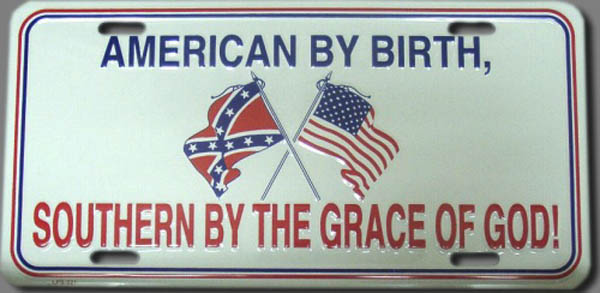 AMERICAN BY BIRTH
