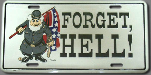 FORGET HELL