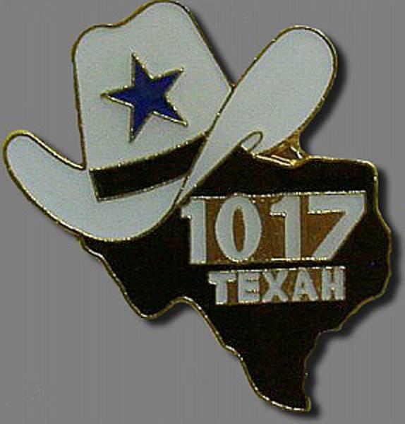 1017 TEXAH