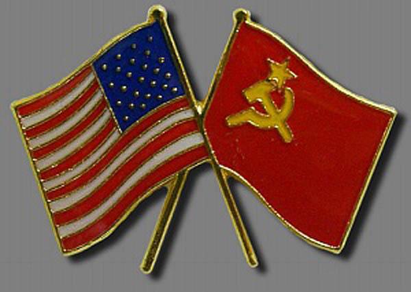 USA & CCCP