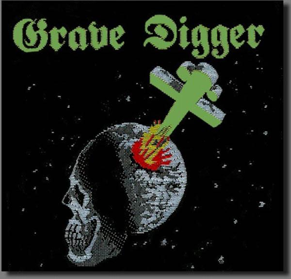 CRAVE DIGGER