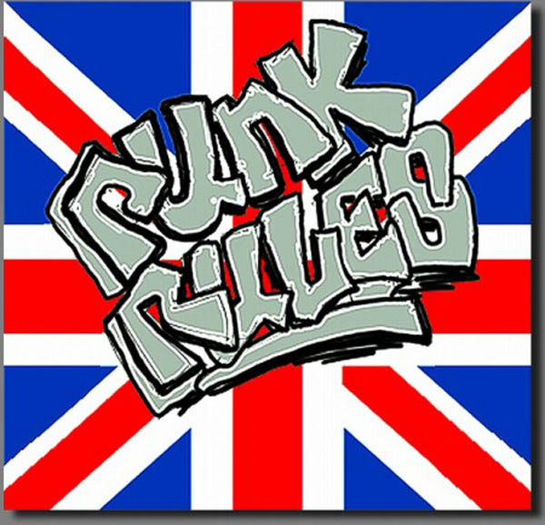 UK PUNKS RULES