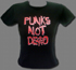 PUNKS DEAD