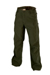 M65 heavy satin pants - army green