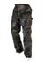 M65 heavy satin pants - streetcamo