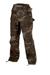 M65 heavy satin pants - Woodland