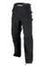 M65 heavy satin pants - black