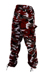 Us military pant - Red hot