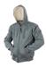 Freeport jacket - marl grey