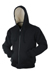 Freeport jacket - black