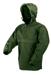 Steve anorak -army green