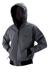 Toril jacket - dark slate