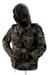 M65 ripstop jacket - streetcamo