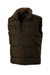 Radley down bodywarmer - brown