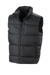 Radley down bodywarmer - black