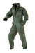 Kinder fliegeroverall( Kids flight coverall - army green)