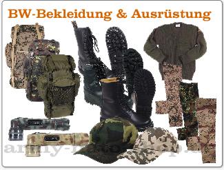 BW Shop::Nato Shop::Army Shop::Bundeswehr Shop::Militär Shop