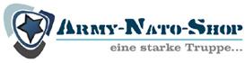 Army Nato Shop, BW Shop, Army Shop, Militär Shop, Bundeswehr