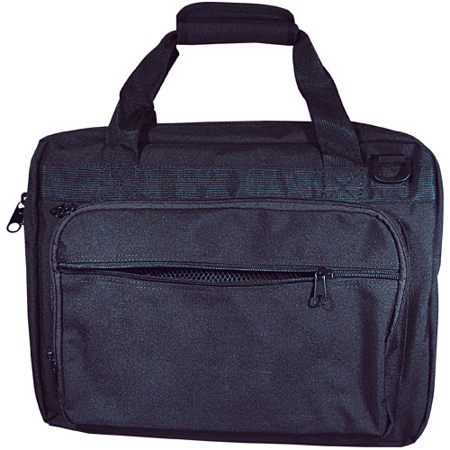 Lap-Top Bag, Schwarz