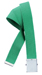 Web belt 4 cm - apple Green